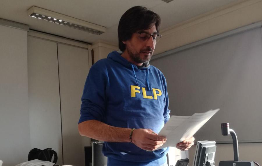 Di Martino Michele Antonino - FLP
